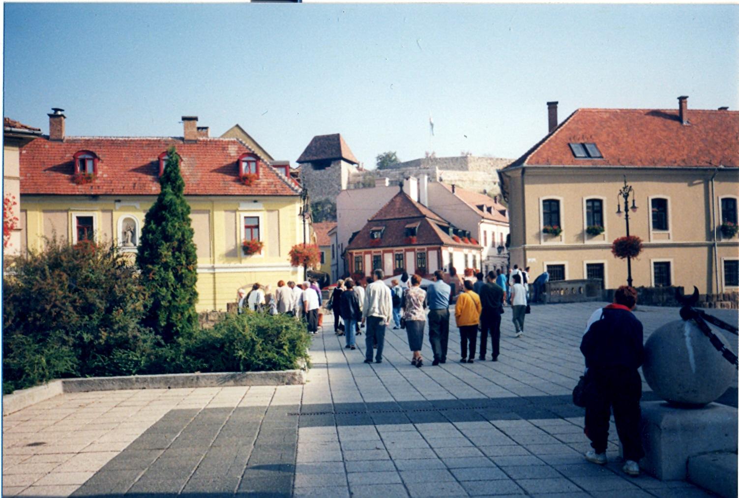 2000 - Eger