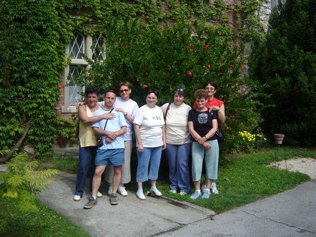 A csoport