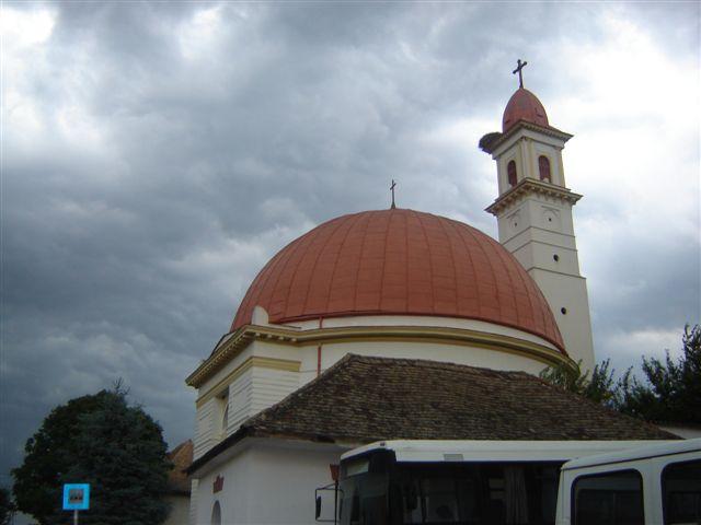 katolikus templom!