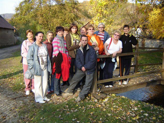 csoportkép Jósvafő