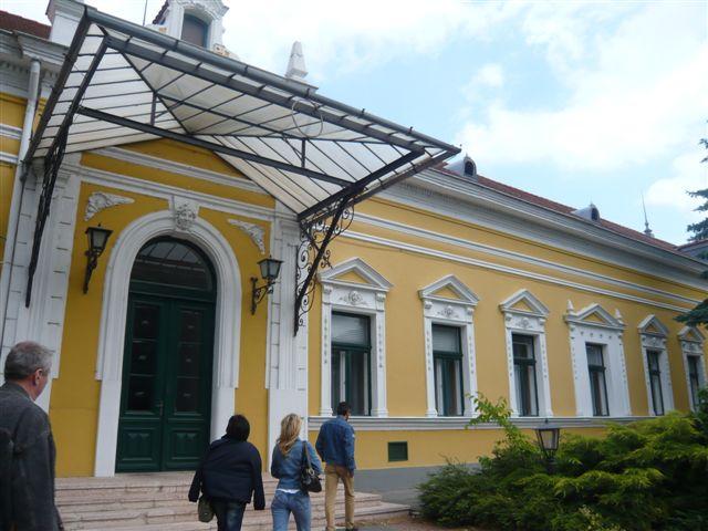lómúzeum