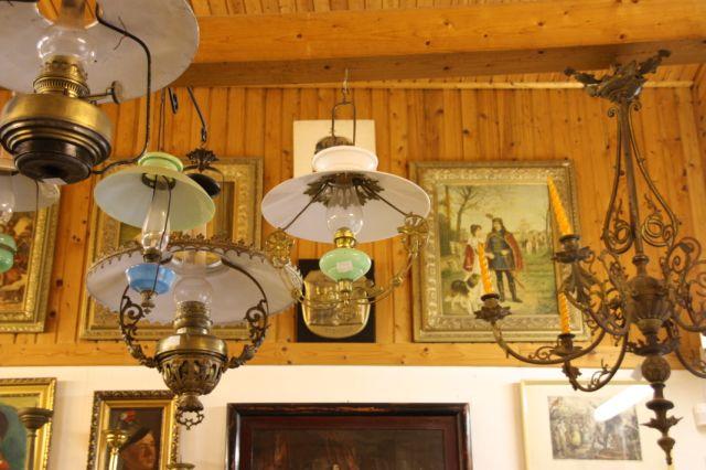 lámpamúzeumban