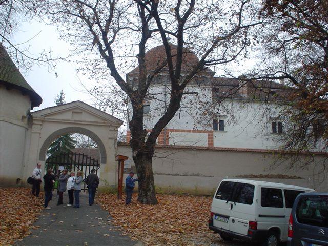 2013. Őszi túra, Hercegkút és környéke