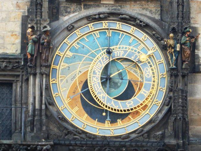 Prágai kirándulás