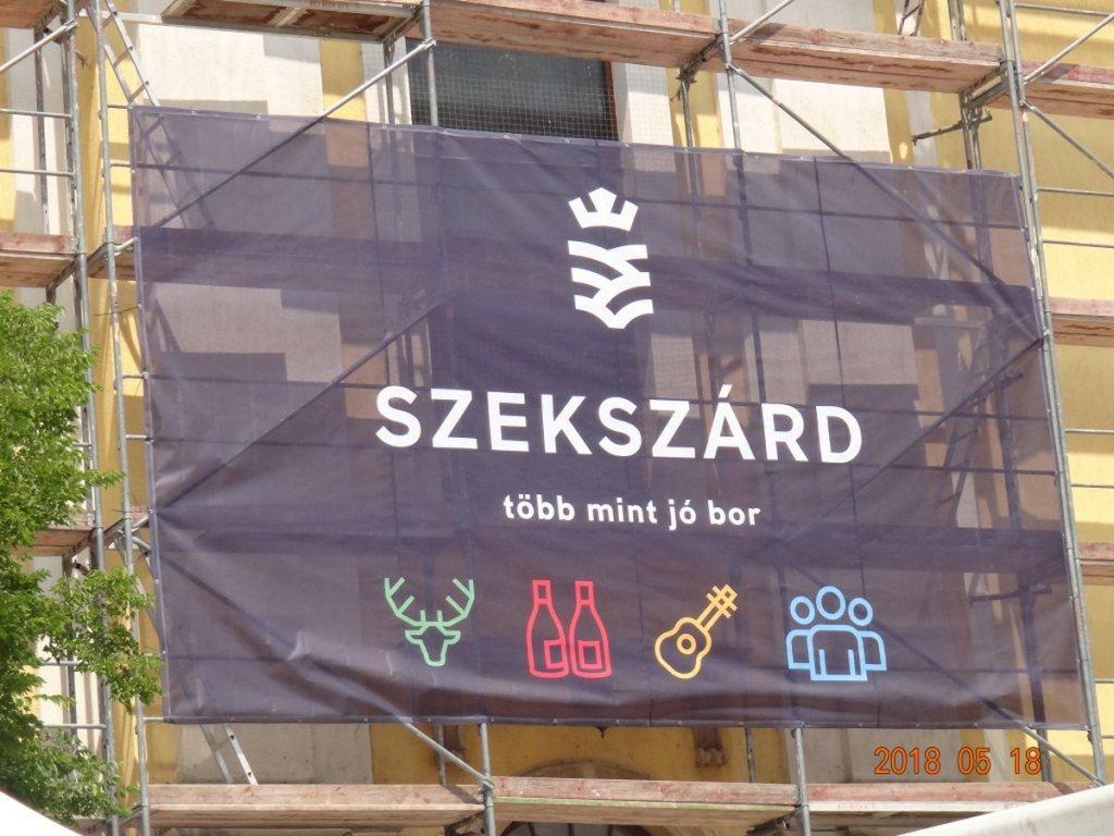 Pünkösdi Kirándulás – Szekszárd – 2018. május 18-20.