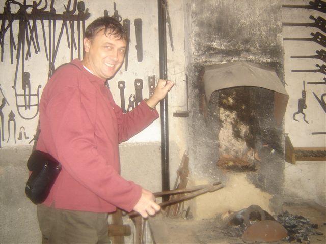Bakonynána 2006.10.21-23