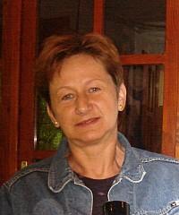 Mazán Mária