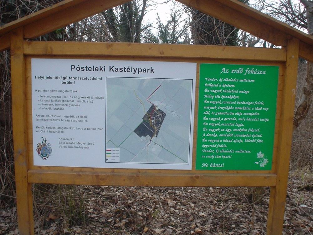 Kirándulás Póstelekre - 2012.03.15.